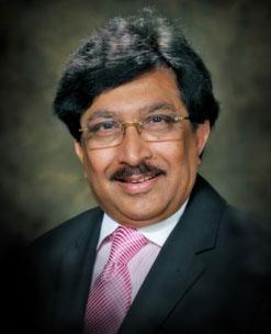 Ghanshyam Bhatt, CHO